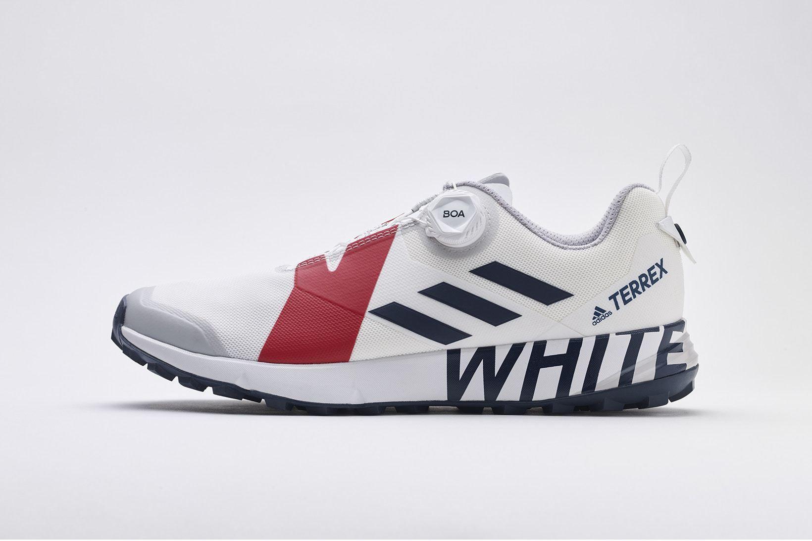 White Mountaineering x adidas TERREX TWO BOA | 운동화, 신발