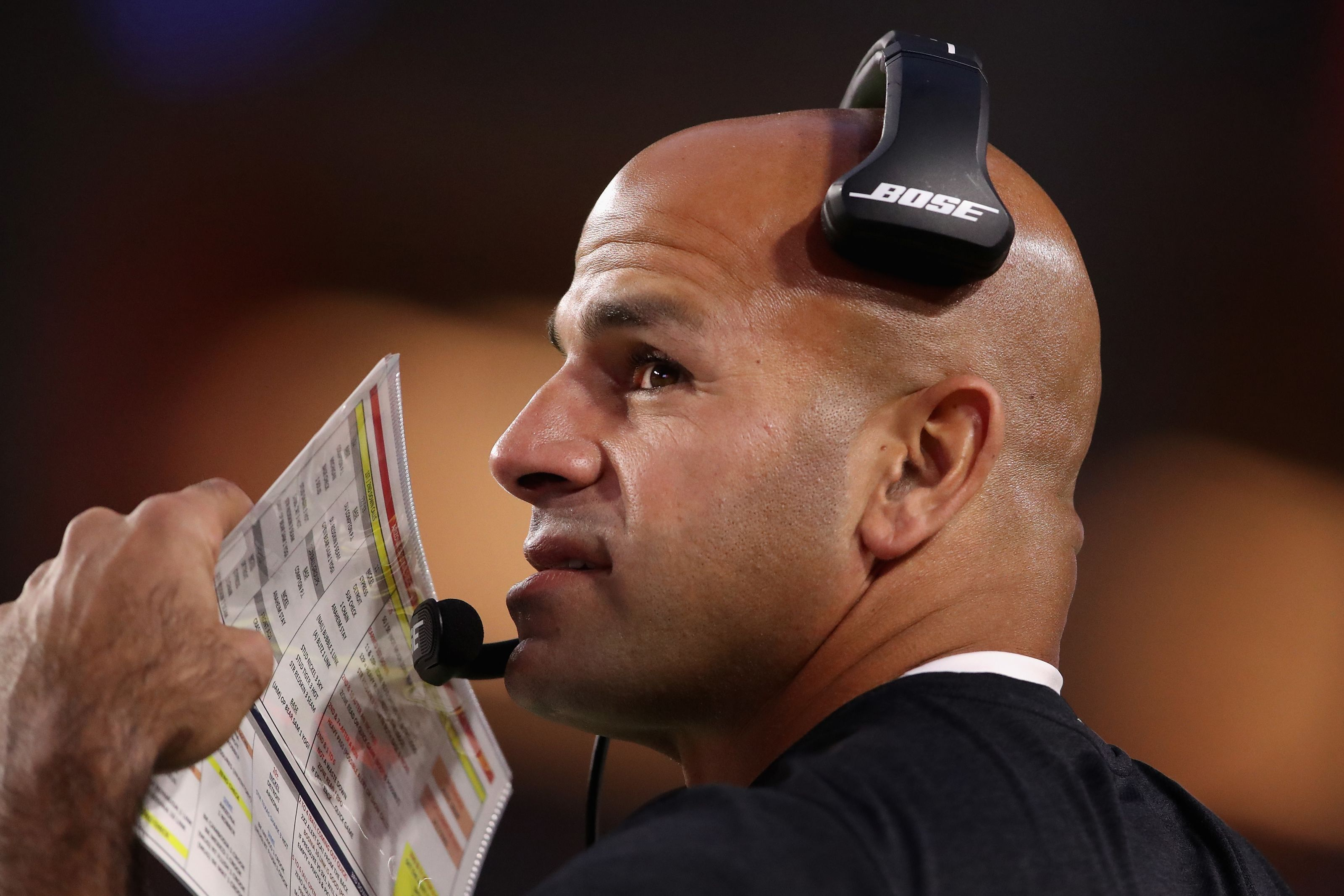 Robert Saleh Deserves Some Blame From 49ers Loss To Falcons National Football League News Nfl News National Football League National Football
