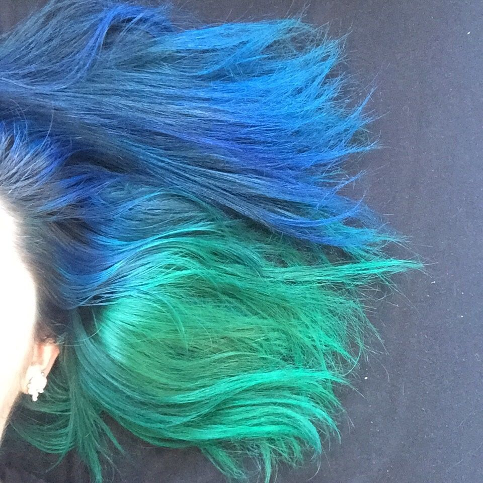 Hair dye tumblr hair pinterest hair dye