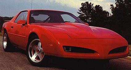 Time Warp 1992 Pontiac Firebird Firehawk Pontiac Firebird Pontiac Pontiac Firebird Trans Am