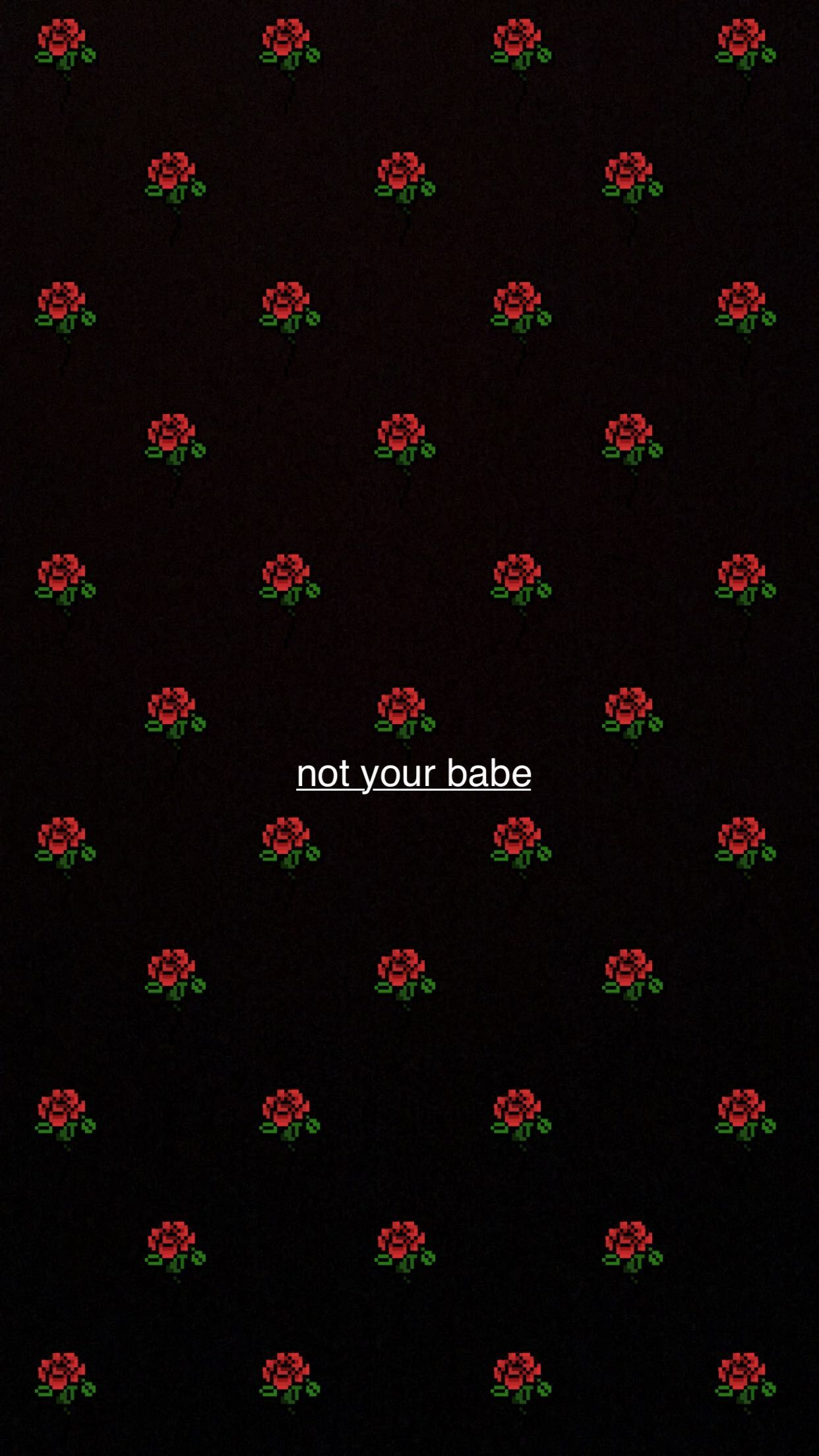 Image result for baddie wallpapers Aesthetic iphone