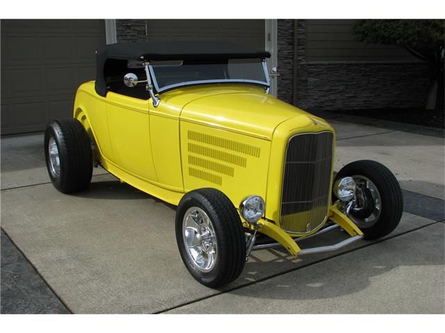 American Hot Rod 1932 Ford Highboy For Sale On Classiccars Com