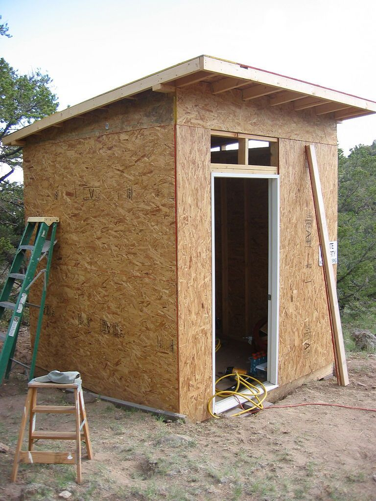 Horse Run In Shed Plans Build A Great Shed With Free Plans Shed Plans Shed Run In Shed