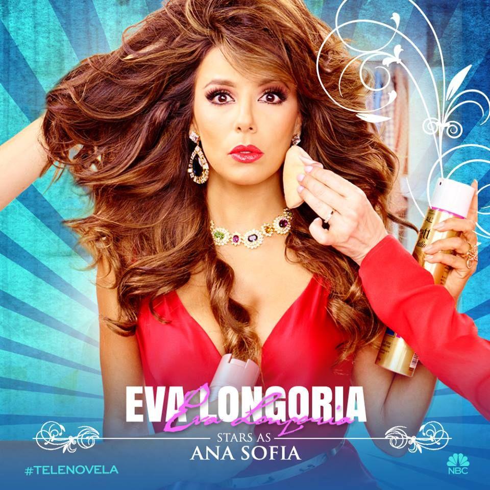 eva longoria shows and movies
