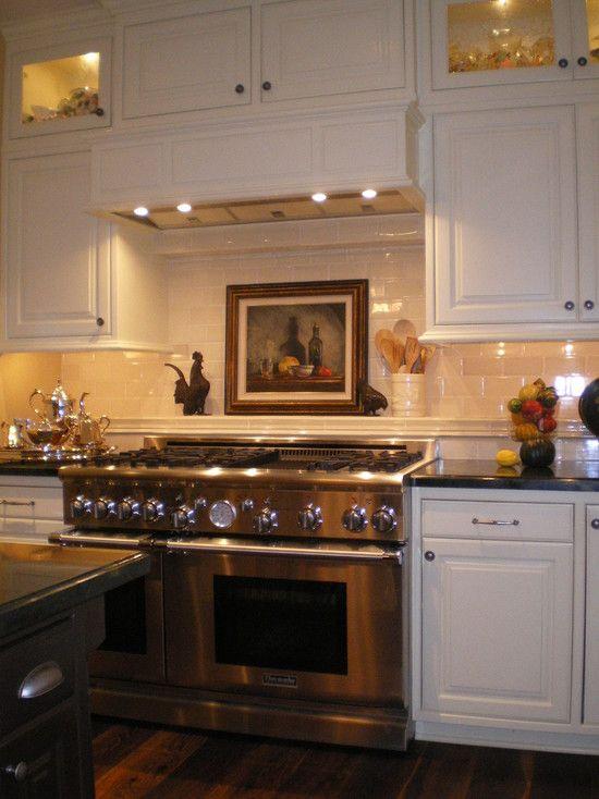 Kitchen Countertop Tiles Design