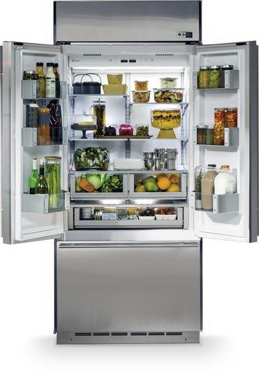 Monogram Refrigeration