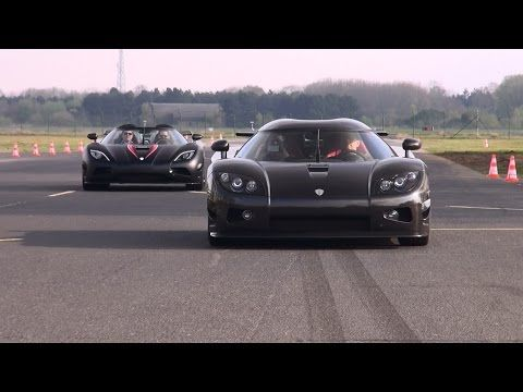 Vid�o - Supercars Playing Jingle Bells � Merry Christmas