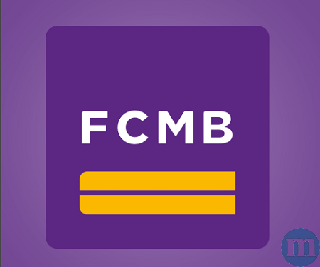 FCMB Graduate Paid Internship Program 2019