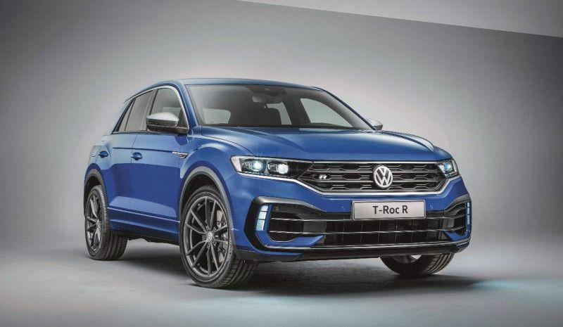nuevos modelos volkswagen 2021 redesign and concept in