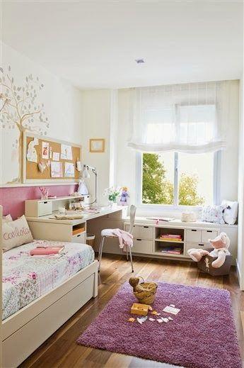 Mueble bajo ventana buscar con google dormitorios ni os for Muebles bajos dormitorio para adultos