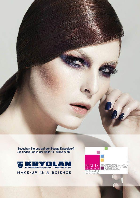 Wir freuen uns über Ihren Besuch auf der Beauty Düsseldorf ab Freitag. Sie finden uns in der Halle 11, Stand 56.