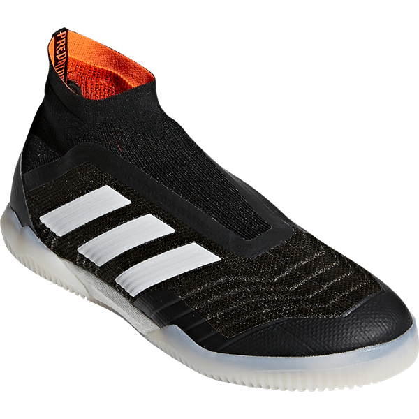 buy online 8d51e 75450 adidas Predator Tango 18+ IN Indoor Soccer Shoe