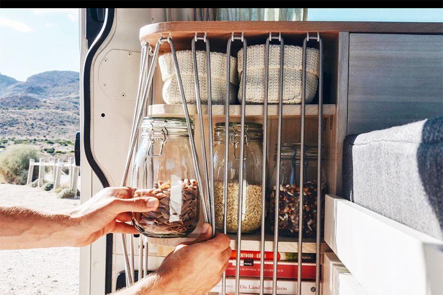 """Photo of """"DIY Campervan"""" – das Buch für den Busausbau zum Camper"""