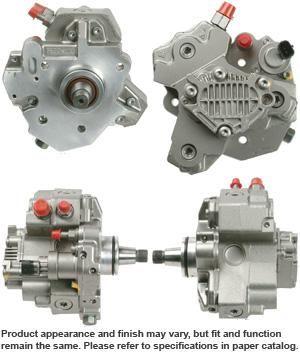 chevrolet diesel fuel injector pump cardone 2h-101 Brand