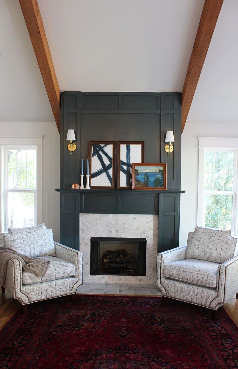 My New Arhaus Living Room Chairs