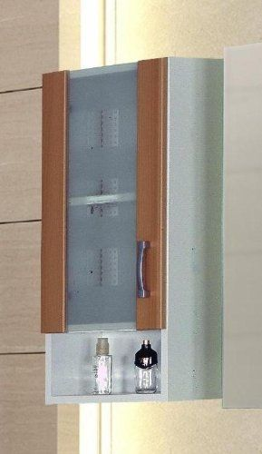 Accesorio Para Baño   Armario De Pared Con Estantes Para Baño ...
