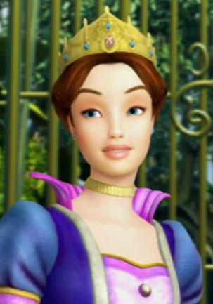 Animasi Princess Bergerak
