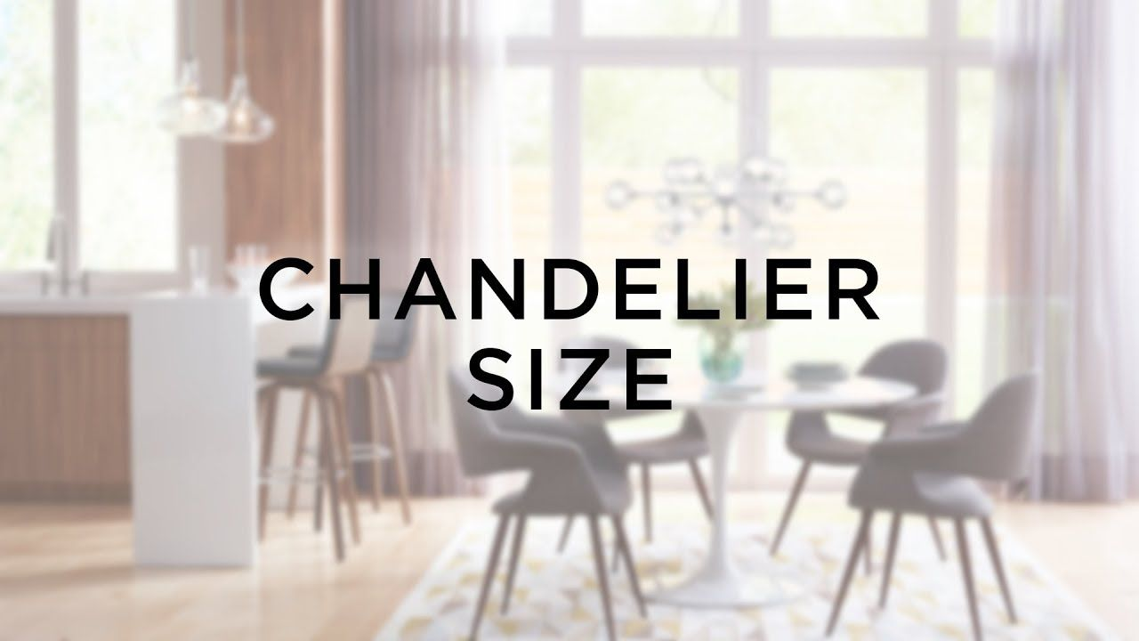 Chandelier Size Guide How To Measure For A Lamps Plus You
