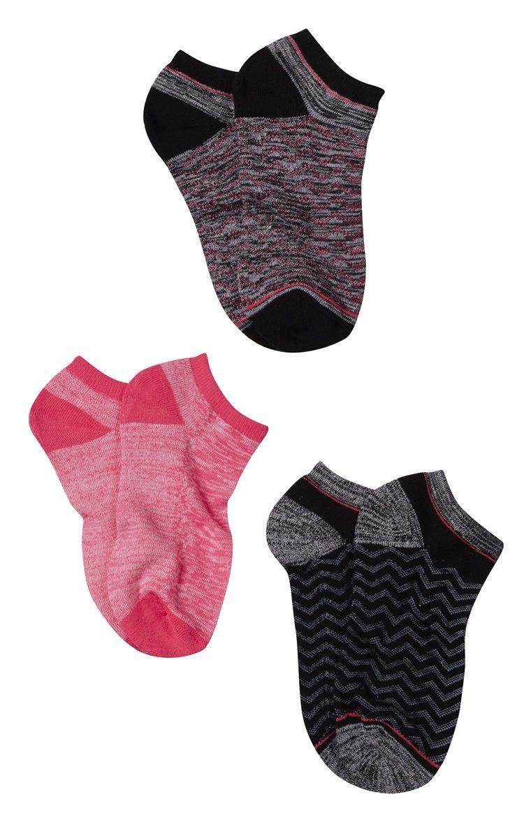 paar | Sock workout, Black pink, Socks
