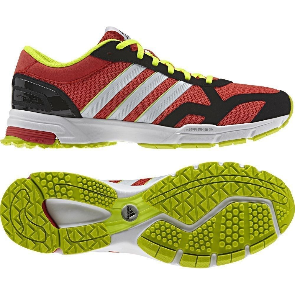 release date ab0ad 40734 NEW ADIDAS MARATHON 10 NG RUNNING SHOES size 11 G97483