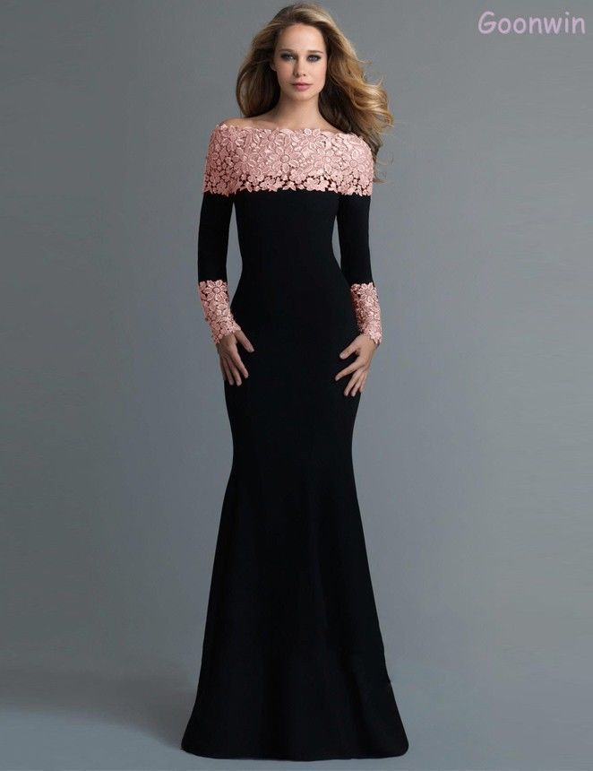 2ab5c792b7 Sexy Women Embroidery Patchwork Long Evening Formal Party Prom Dress Ball  Gown