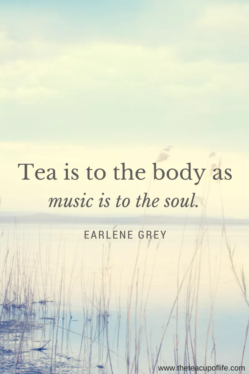 The Perfect Jazz and Tea Time Playlist | The Cup of Life