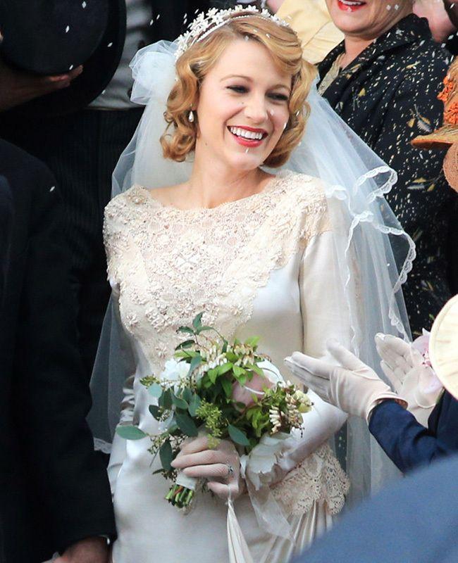 Movie Wedding Dresses, Blake