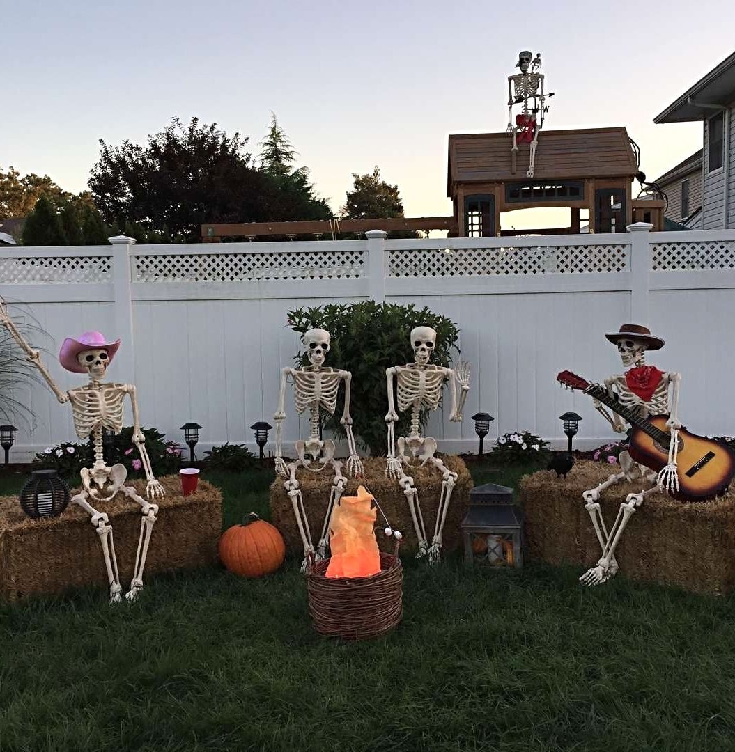 Best 2019 Halloween Decor At Grandin Road: Photo Credit: Paraskevi Migdalis