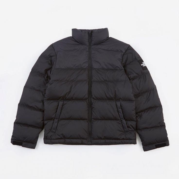 Black 1992 Face North Nuptse BlackImage Label The Jacket 3q5ALcjS4R