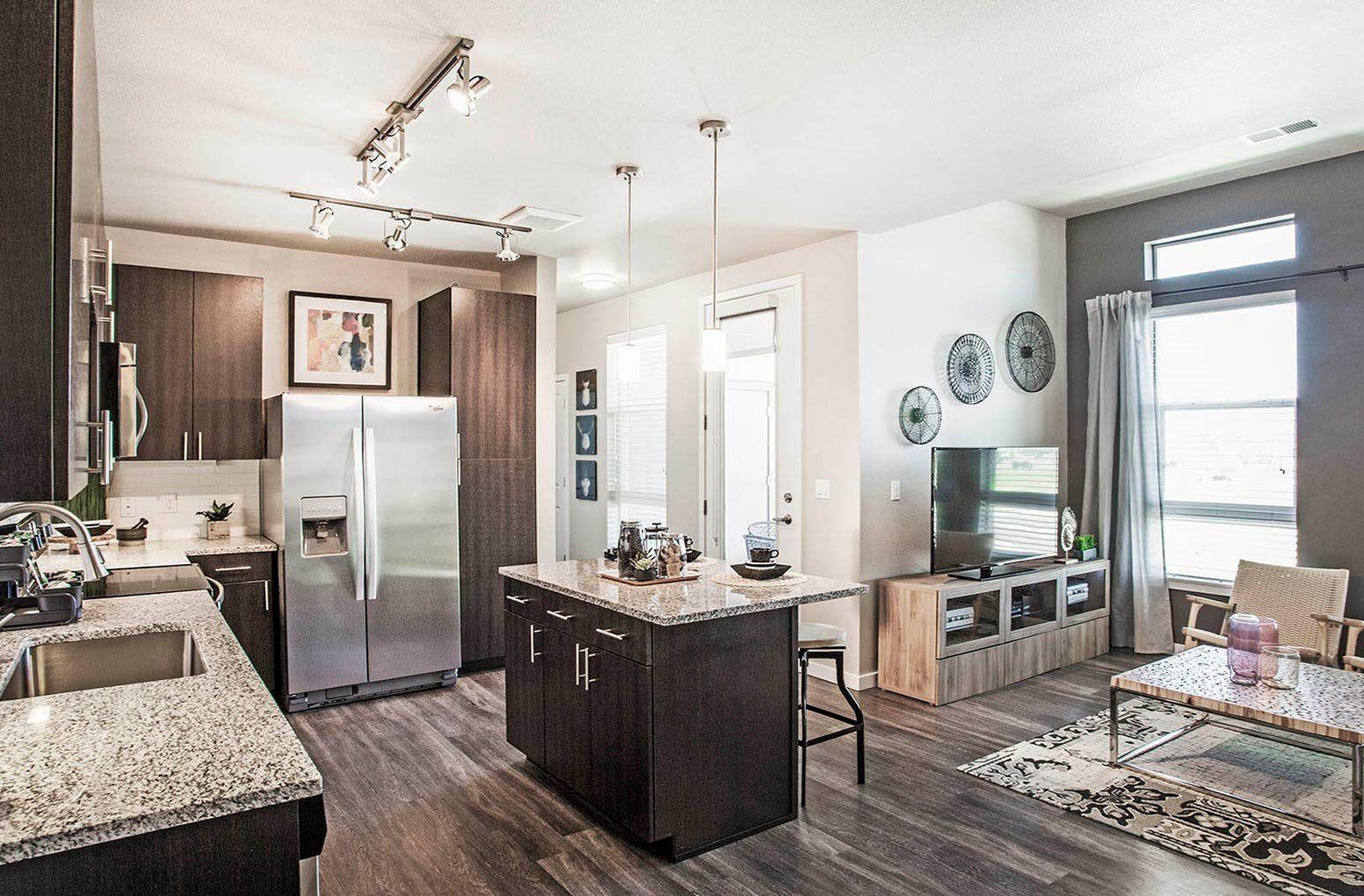 Luxury Apartments Thornton Colorado in 2020 Apartment