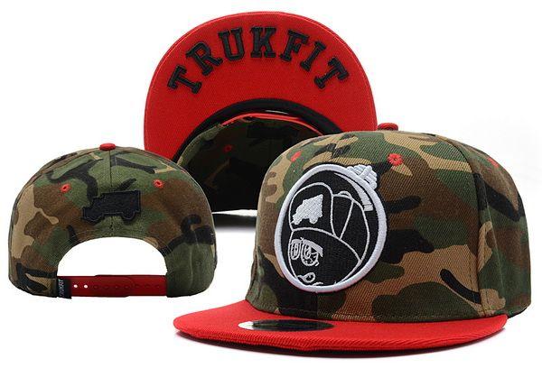 Trukfit Snapback Hat (137) , wholesale for sale 5.6 - www.hats-