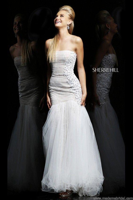 Sherri Hill 21293, Madame Bridal Prom, Sherri Hill, Beautiful Prom Dresses