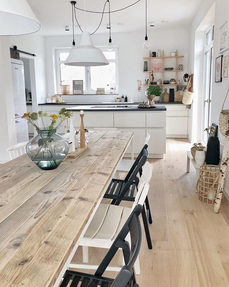 Pin von Lea Fekete auf Y2019 Weißes haus, Küchen
