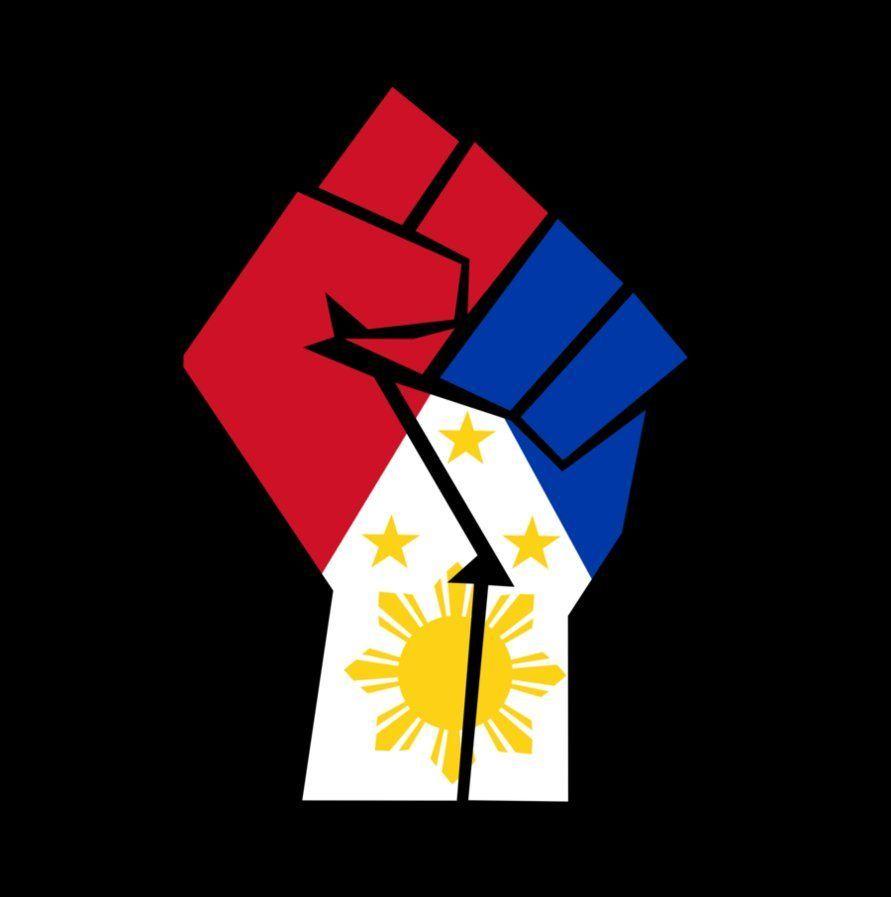 Filipinotattoosflag Filipino Tattoos Filipino Art Filipino [ 897 x 891 Pixel ]