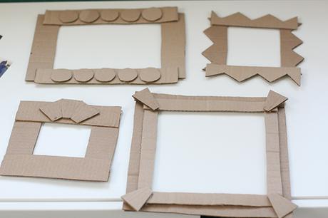 marcos para imprimir para portaretratos - Buscar con Google | Ideas ...