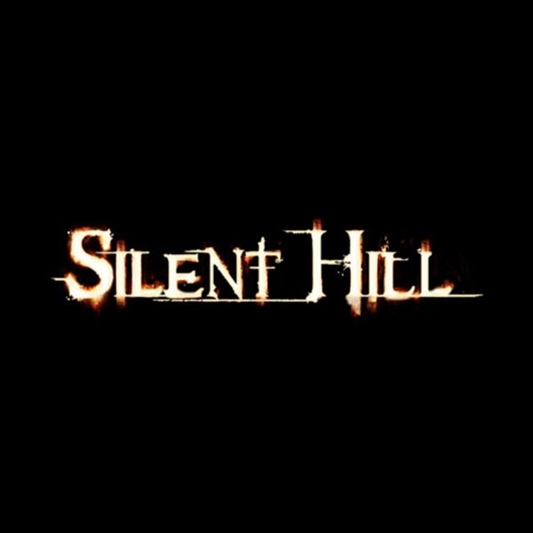 Gamelogos Logos For Silent Hill Games And Movie Top One Sillent Hill Silent Hill Survival