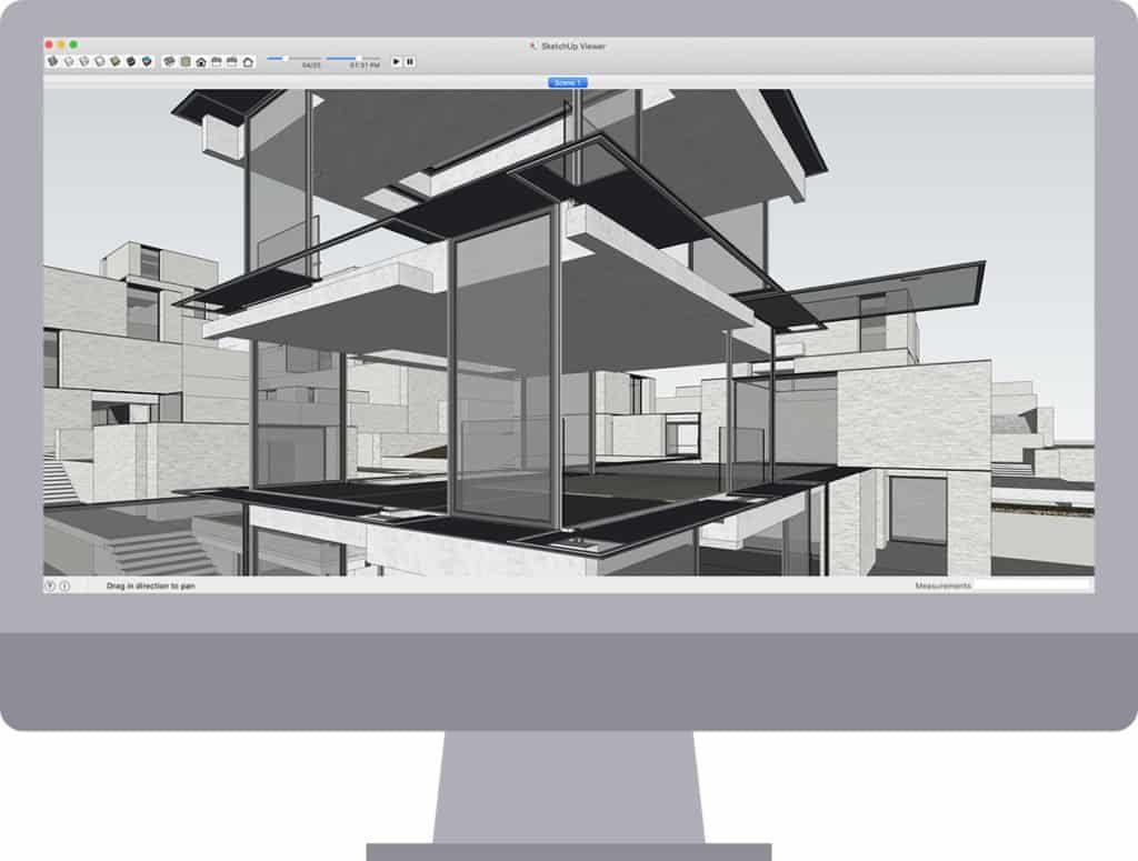 10 Best Floor Plan & Home Design Software For Mac of 2021