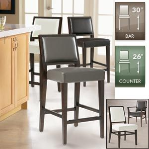 Hilton   Chair and Stool Collection