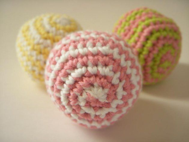 These hackysacks are quick to make, plus they only use up slightly ...