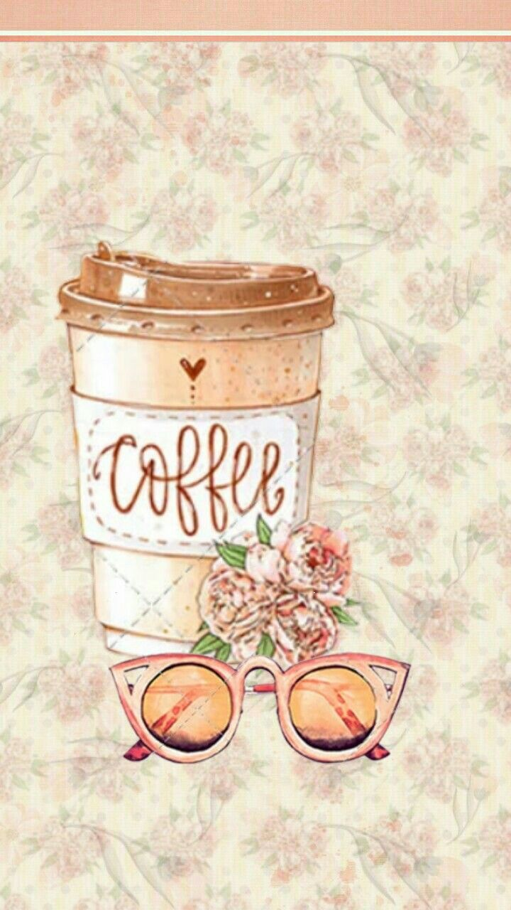 Pin by Hadil travel blogger on Idea Coffee wallpaper