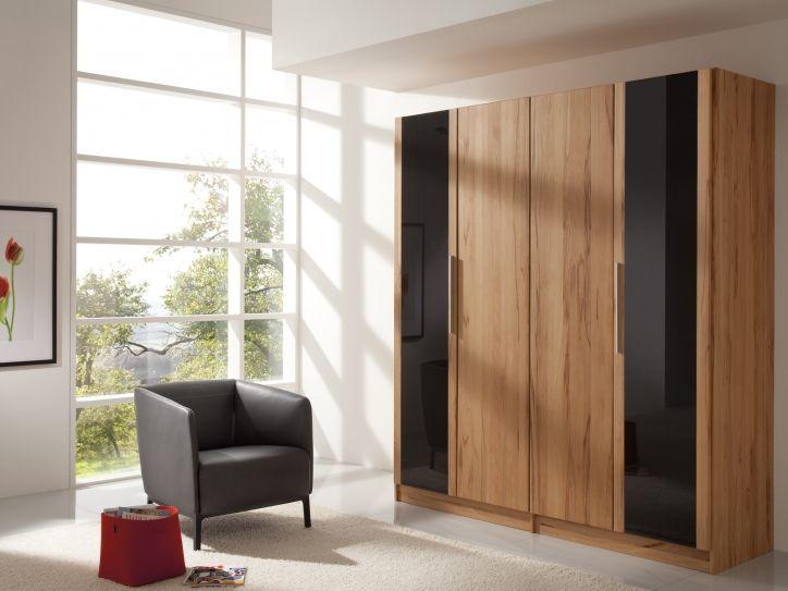 Kleiderschrank Tannenburg Modern Solid Wood Wardrobe Kleiderschrank Schrank Wohnen