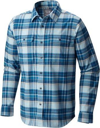 Mountain Hardwear Men's Stretchstone Shirt