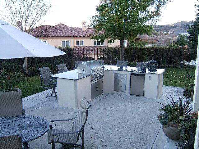 Dscf1558 Jpg Bbq Island Backyard Outdoor Kitchen