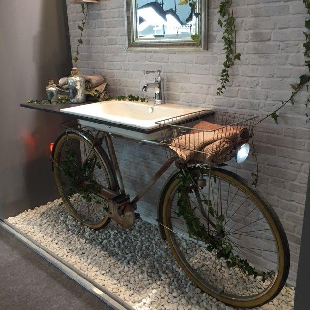 Un plan vasque original pour un style unique ! Chez Planetebain on