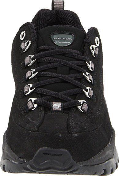 c5cbef16368e4 Skechers Women's Premium Trainers: Amazon.co.uk: Shoes & Bags ...