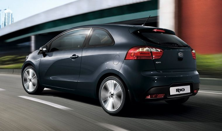 2014 Kia Rio Hatchback Prices In Uae Gulf Specs Amp Reviews For ...