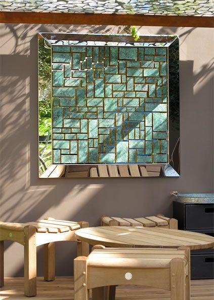 Exterior Wall Art outdoor wall art | projects | pinterest | outdoor wall art