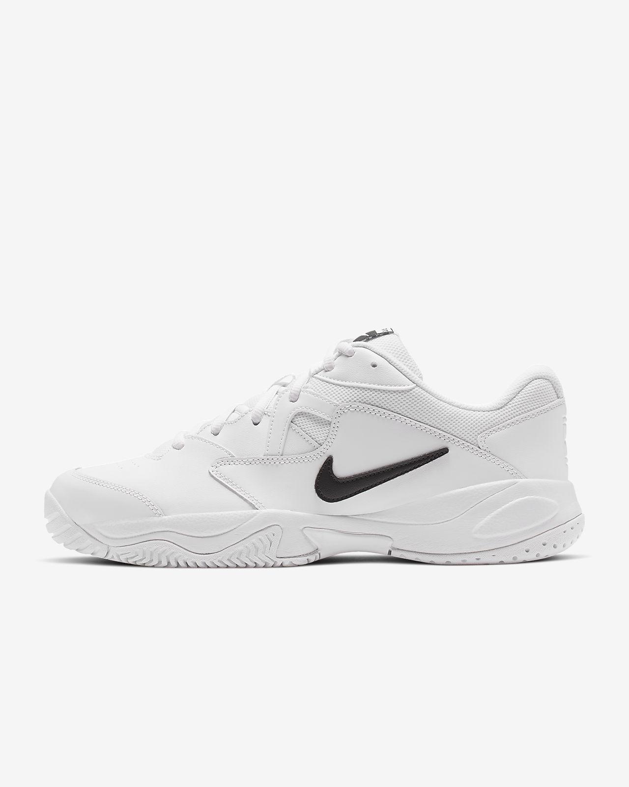 Nikecourt Lite 2 Men S Hard Court Tennis Shoe Nike Com In 2020 Tennis Shoes Mens Tennis Shoes Shoes