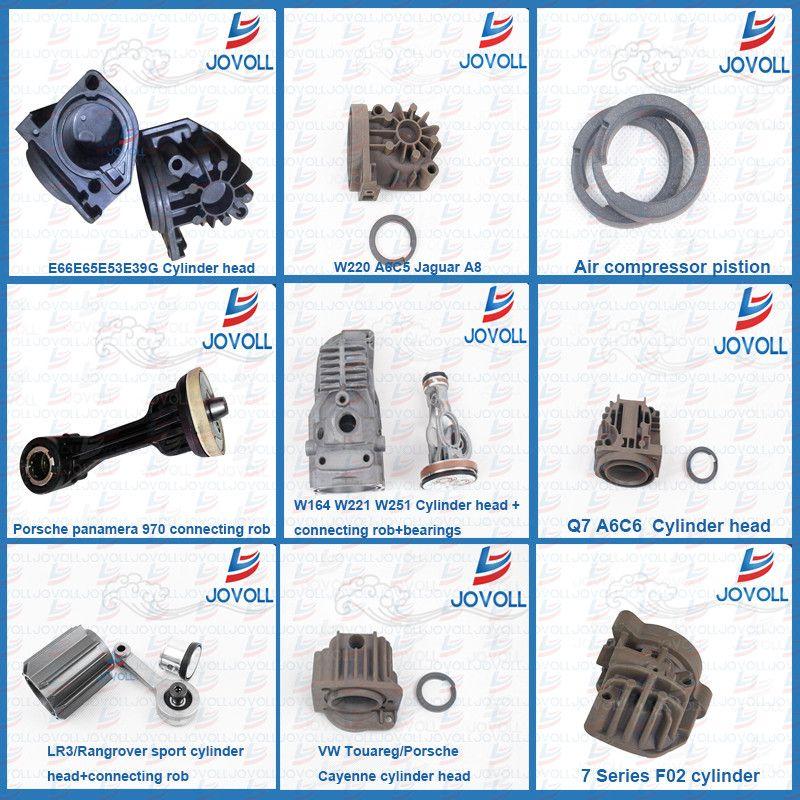 Jovoll Airmatic Suspension Compressor Repair Kits For
