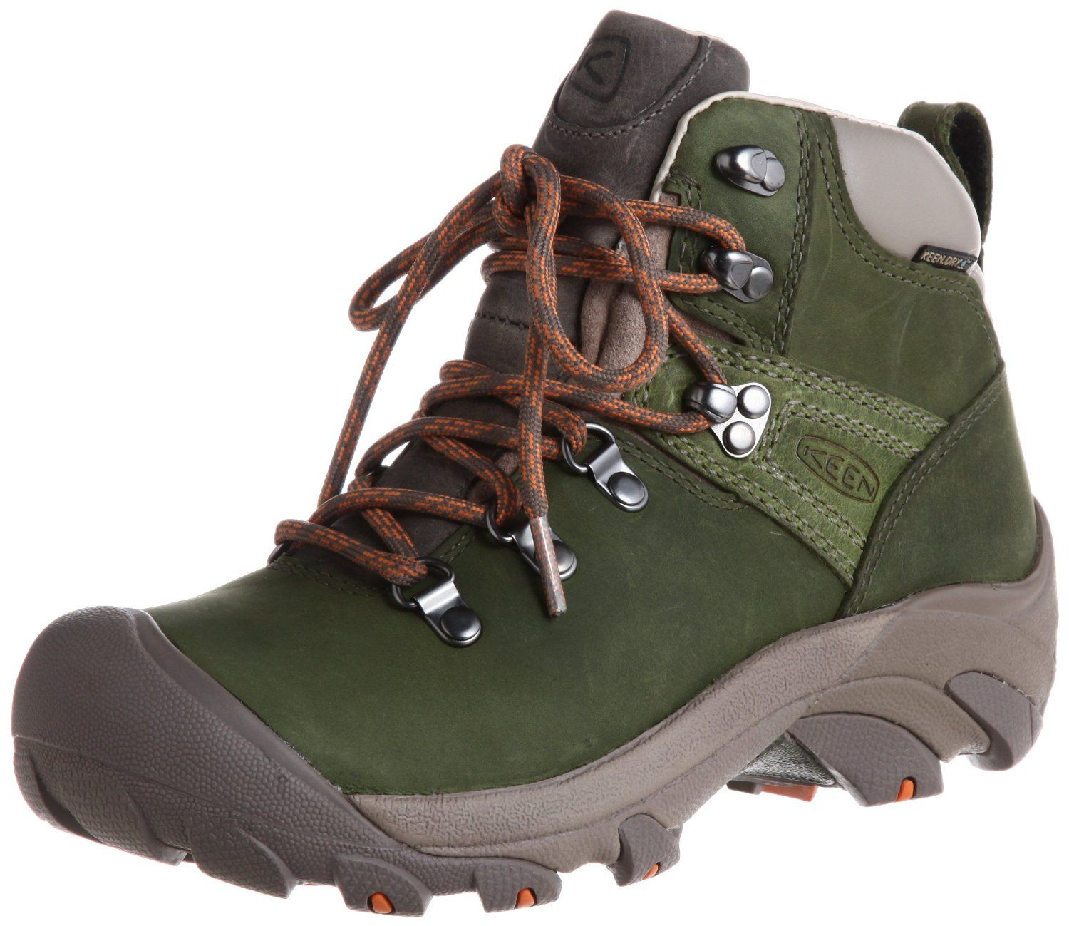 pretty nice 423e7 82293 Keen Womens 'Pyrenees' Hiking Boot | Style to be had | Boots ...